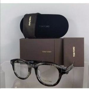 Brand New Authentic Tom Ford TF 5429 Eyeglasses